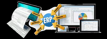 Integración con ERP